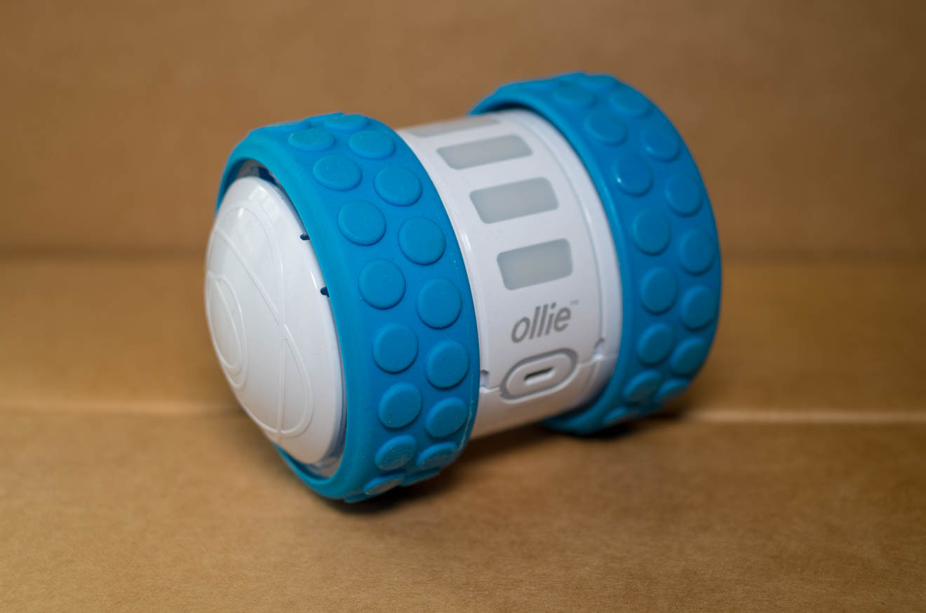 The Sphero Ollie